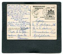 Nederlands-Indië Briefkaart 1949 - Netherlands Indies