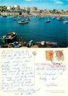 Bari, BA Bari, Italy Postcard Posted 1977 Stamp - Bari