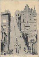 LIEGE ..-- Montagne De Bueren . 1923 Vers CHARLEROI . Voir Verso . - Liege