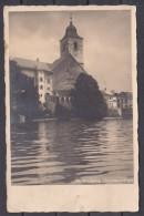 AUSTRIA , ST.  WOLFGANG , OLD  POSTCARD - St. Wolfgang