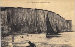 Carte Postale Ancienne De AULT - Frankrijk