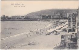 San Sebastian 1925 - Guipúzcoa (San Sebastián)