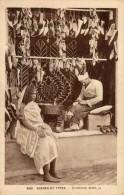 Scènes Et Types - Cordonnier Arabe - África
