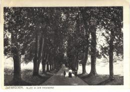 Carte Postale Ancienne De ZWEIBRÜCKEN - Zweibruecken