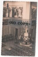 PASSAIS-LA-CONCEPTION   - ( Orne ) - Photo Format  14 Cm Par 8 Cm - Intérieur De L'église - Persone Identificate