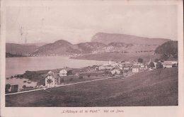 Vallée De Joux, L´Abbaye Et Le Pont (13120) - VD Vaud
