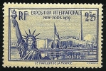 """FR YT 426 """" Exposition De New-York """" 1939 Neuf* - Unused Stamps"""
