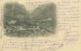 06 - Environs De GRASSE - Le Pont Et Les Gorges Du Loup - Grasse