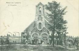 62 - MONT De LORETTE - La Chapelle - France