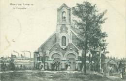 62 - MONT De LORETTE - La Chapelle - Non Classificati