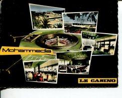 (M+S 448) Mohammedia - Casino - Casinos