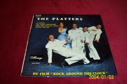 THE  PLATTERS  °°  MY PRAYER  + 3 TITRES - Soul - R&B