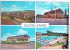 Dudelange Multi Vues Gare Village Piscine Maison De Retraite Voyagé Ecrite Par Service Social - Dudelange