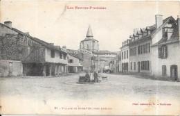 DEPT 65 - Village De SAINT SAVIN Près ARGELES - ENCH0616 - - Argeles Gazost