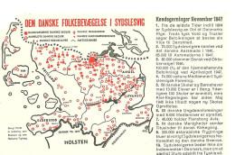 Den Danske Folkbevaegelse I Sydslesvig - Dänemark