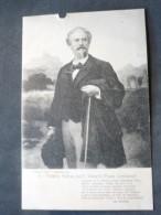 Frédéric Mistral - Ecrivains