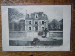 86 - Sommières Du Clain : Villa Richard - Altri Comuni