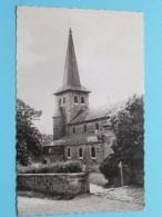 Wéris L'Eglise ( A. Smetz / Maison Havelange ) Anno 19?? ( Zie Foto Voor Details ) !! - Durbuy