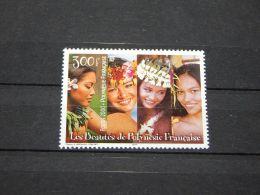 French Polynesia - 2000 Beauties Of French Polynesia MNH__(TH-16164) - French Polynesia