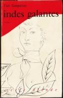 Série Blonde N° 29 - Indes Galantes - Yan Sampierre - Éditions De Paris - ( 1956 ) . - Sonstige