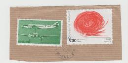 Frankreich 190 / Hohe Nominalwerte (50,00, 5,00) 1993 - Frankreich