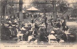 16-BOUTIER -LE  PETIT ROYAN- CAFE DES CHARMILLES- KAROLEIWIZ A CÖTE DE COGNAC - Royan