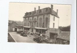 MEYMAC (CORREZE) 272 SPLENDID'HOTEL - Autres Communes