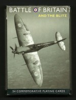 Playing Cards Battle Of Britain, Piatnik, Austria, New, Sealed - Playing Cards (classic)