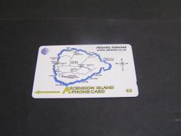 ASCENSION - ATLANTIS INTERNET; - Ascension