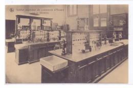 BERUFE - Laboratorium Antwerpen - Métiers