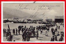 ALBANIE --  VALONA - Albanie