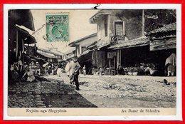 ALBANIE -- Kujtim Nga Shgypënia - Albanie
