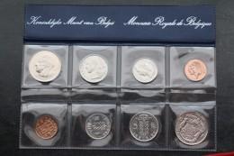 FDC M/MS9 FR+VL 1978: 8 Pièces (oplage: 46.237) Belgie / Belgique / Belgien Séries Fleurs De Coins - 1951-1993: Baudouin I