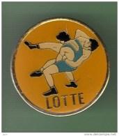 LUTTE (LOTTE) *** 0027 - Lutte