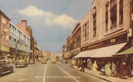 Royaume-Uni - Walsall - Park Street - Wolverhampton