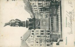 DE PFORZHEIM / Kriegerdenkmal / - Pforzheim