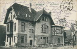 DE PFORZHEIM / Schützenhaus / - Pforzheim