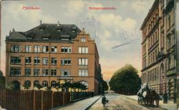 DE PFORZHEIM / Holzgartenstrasse / - Pforzheim