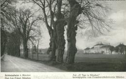 DE OBERSCHLEISSHEIM / Vue Intérieure / - Oberschleissheim