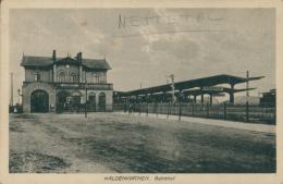 DE NETTETAL / Kaldenkirchen, Bahnhof / - Nettetal