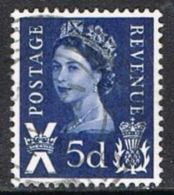 Scotland SG S11 1968 5d Good/fine Used - Regional Issues