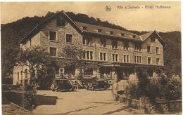 Alle-sur-Semois NA4: Hôtel Hoffmann - Vresse-sur-Semois