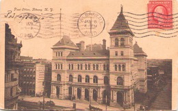 POST OFFICE ALBANY - Albany