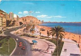 ALICANTE PLAGE DE POSTIGUET - Alicante