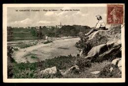 29 - CARANTEC - PLAGE DU KELENN - Carantec