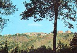 Montaione (FI) - Panorama - Italia