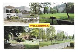 4 Zicht Schalk/belair/gemeenteschool/stad(person) - Willebroek