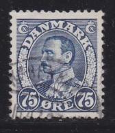 DENMARK, 1941, Used Stamp(s), Christian X,  Mi 265, #10047, - 1913-47 (Christian X)