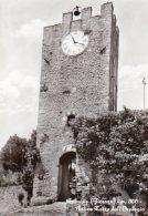 Artimino (Firenze) - M. 300 - Antica Torre Dell'Orologio - Italia