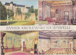 KRAKOW WAWEL   Pologne - Pologne